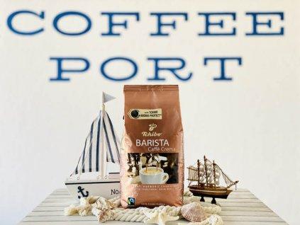 zrnkova kava tchibo barista caffe crema 2