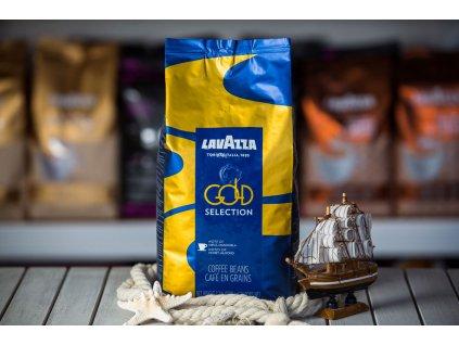 zrnkova kava lavazza gold selection coffeeport 002