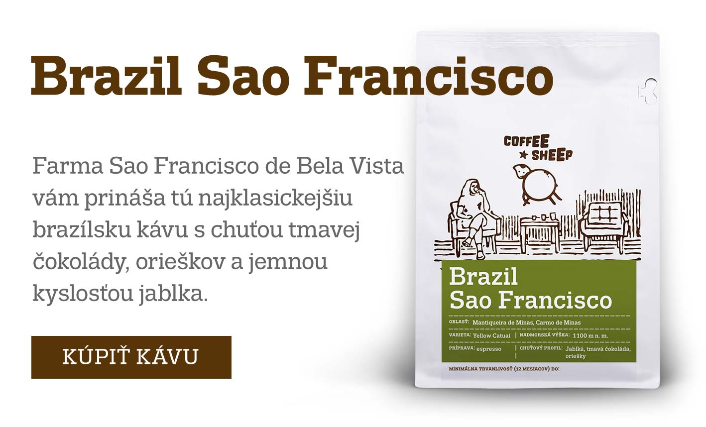 Brazil Sao Francisco