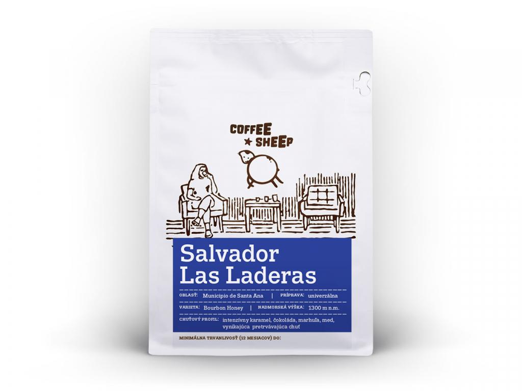coffee sheep kava salvador las laderas 250g a