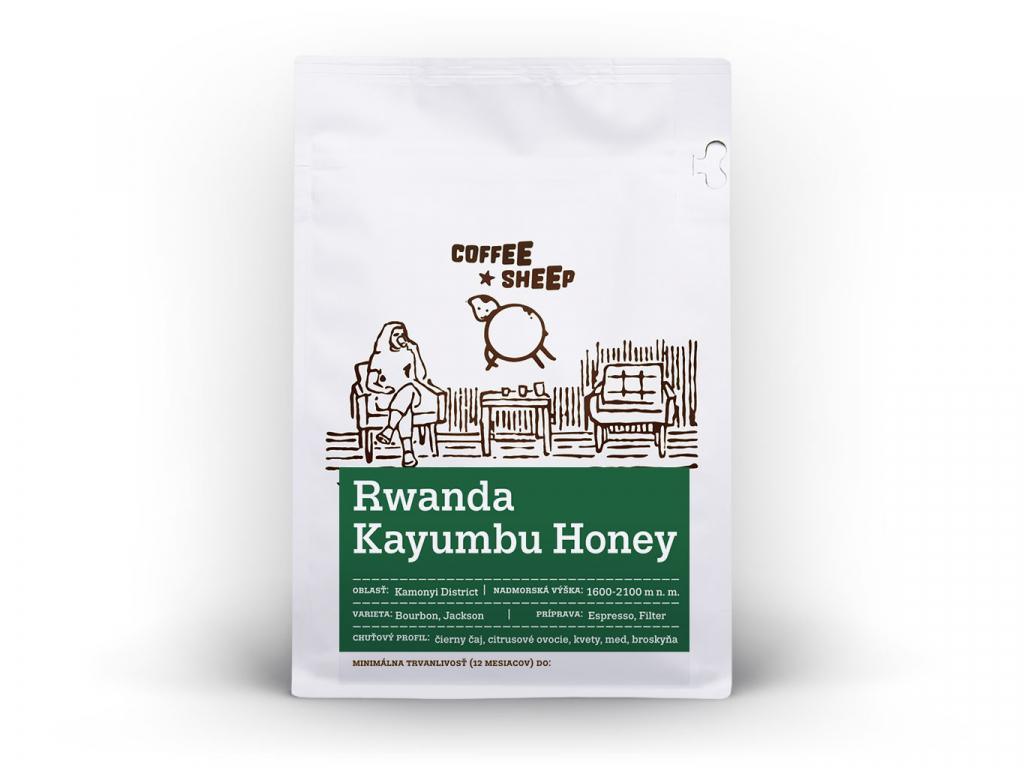 coffee sheep kava rwanda kayumbu honey 250g a