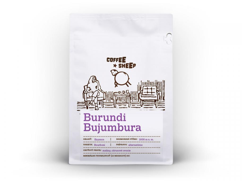 coffee sheep kava burundi bujumbura 250g a