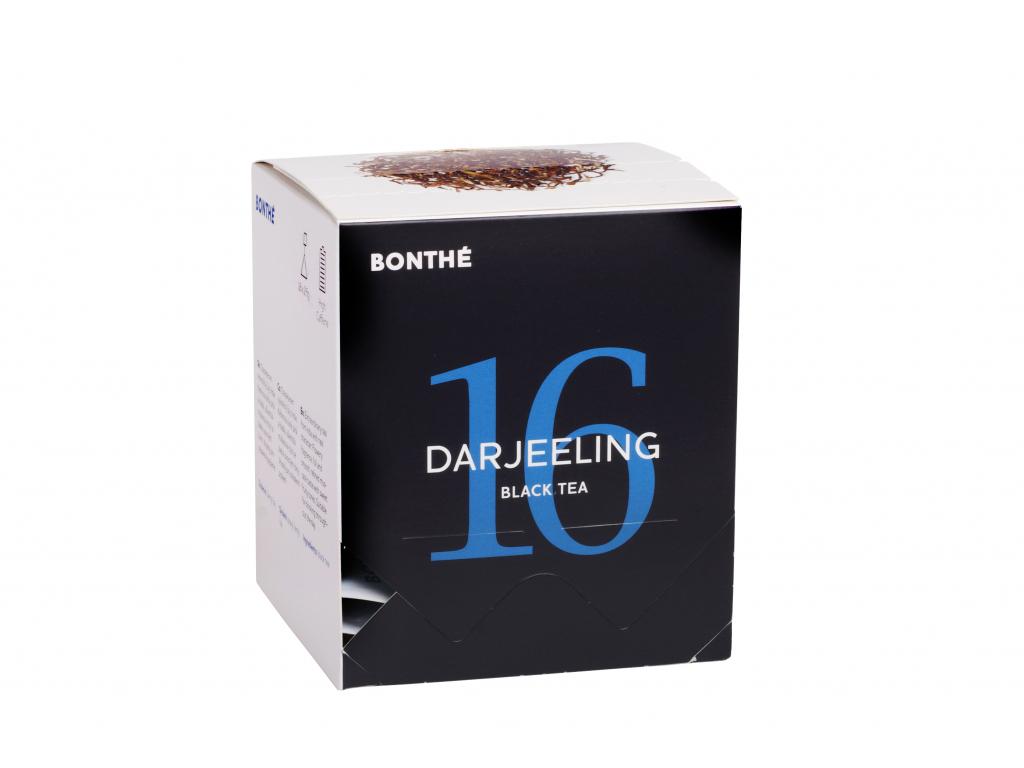 Coffee Sheep - čierny čaj Bonthé Darjeeling - krabička