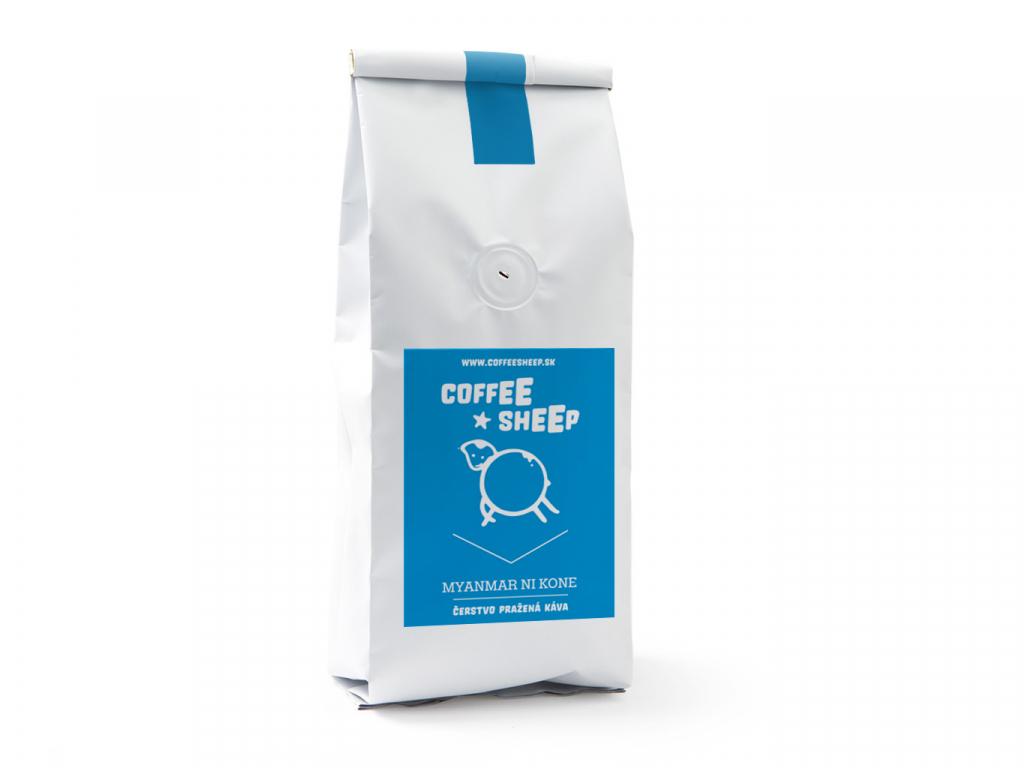 coffee sheep kava myanmar
