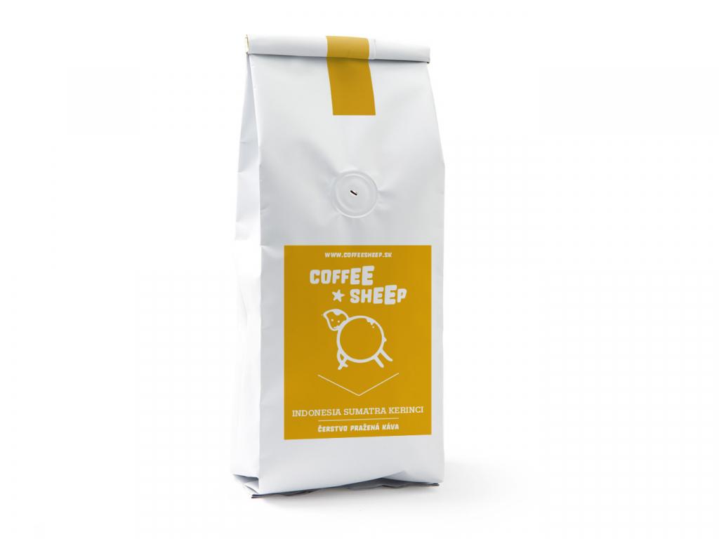 coffee sheep kava indonesia sumatra kerinci