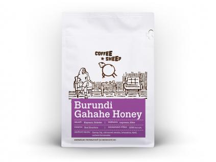 coffee sheep kava burundi gahahe 250g a