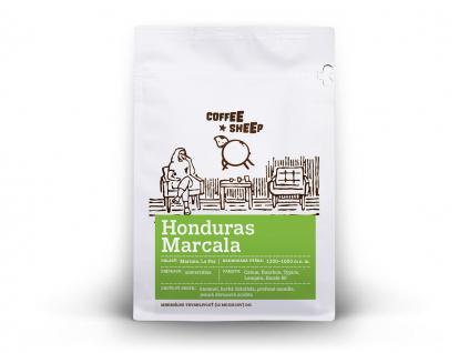 coffee sheep kava honduras marcala bio 250g a