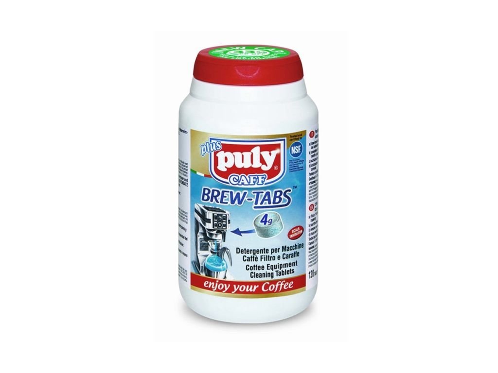 PULY CAFF BREW TABS® 100 Tabs 1g
