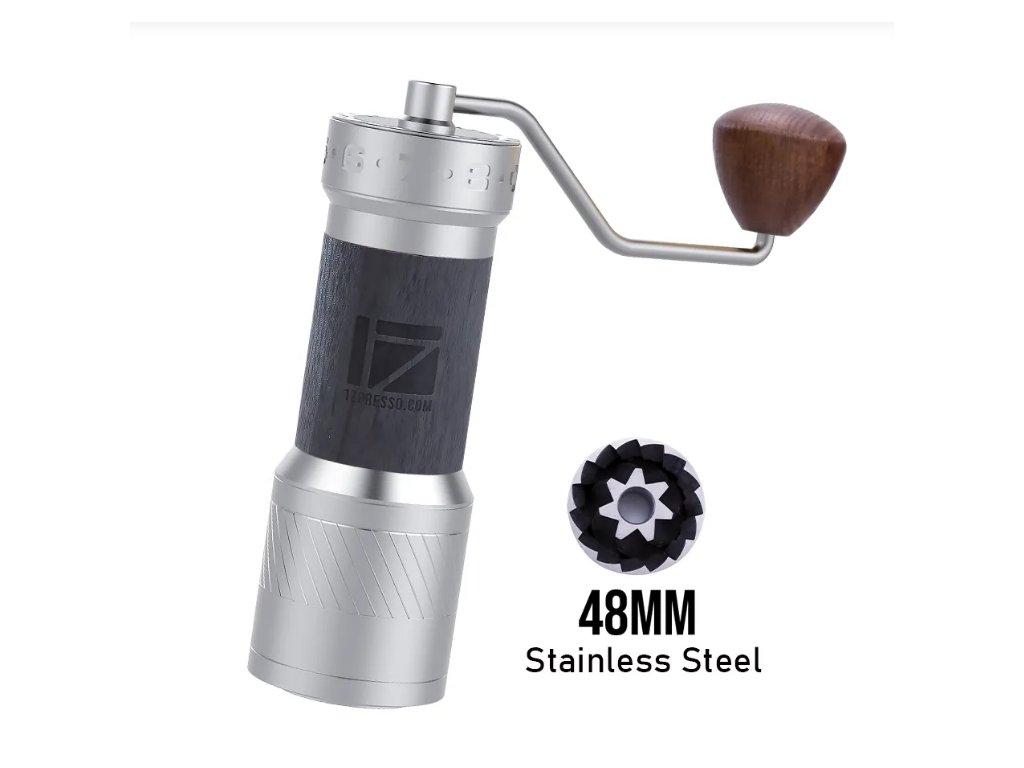 1Zpresso K-Plus ručný mlynček