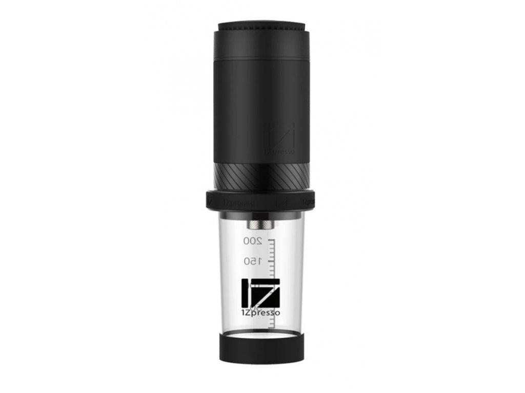 1Zpresso Y3 SS Prenosný kávovar