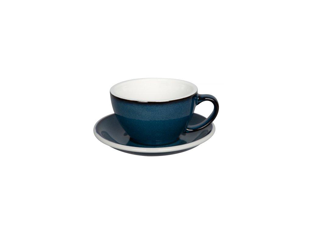Loveramics Egg Cafe Latte šálka 300 ml + podšálka