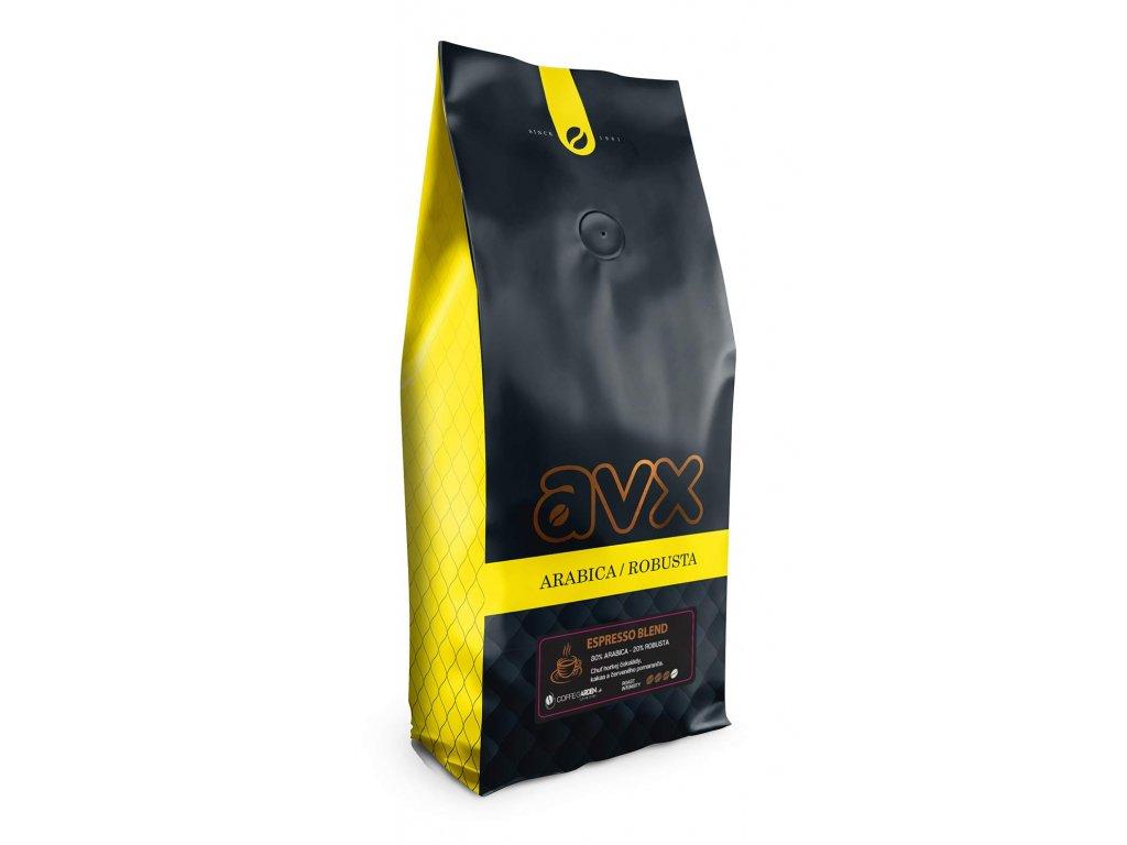 AVX Espresso Blend 1kg