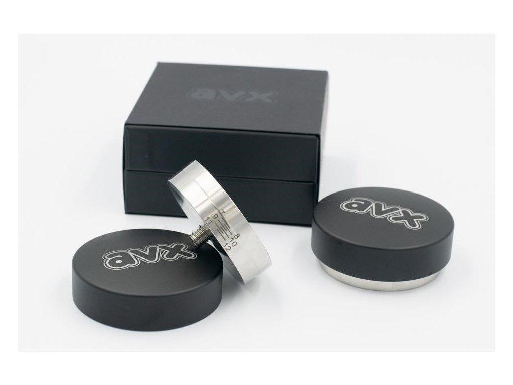 AVX zarovnávač 58,5mm
