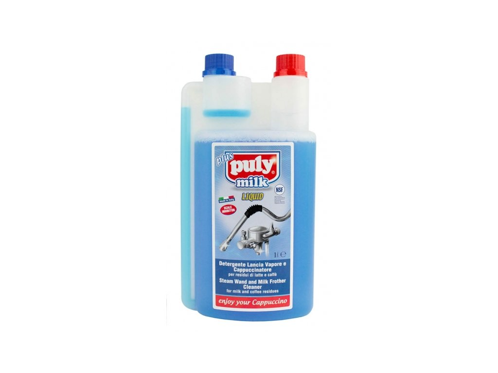 PULY MILK Plus Liquid NSF 1000ml
