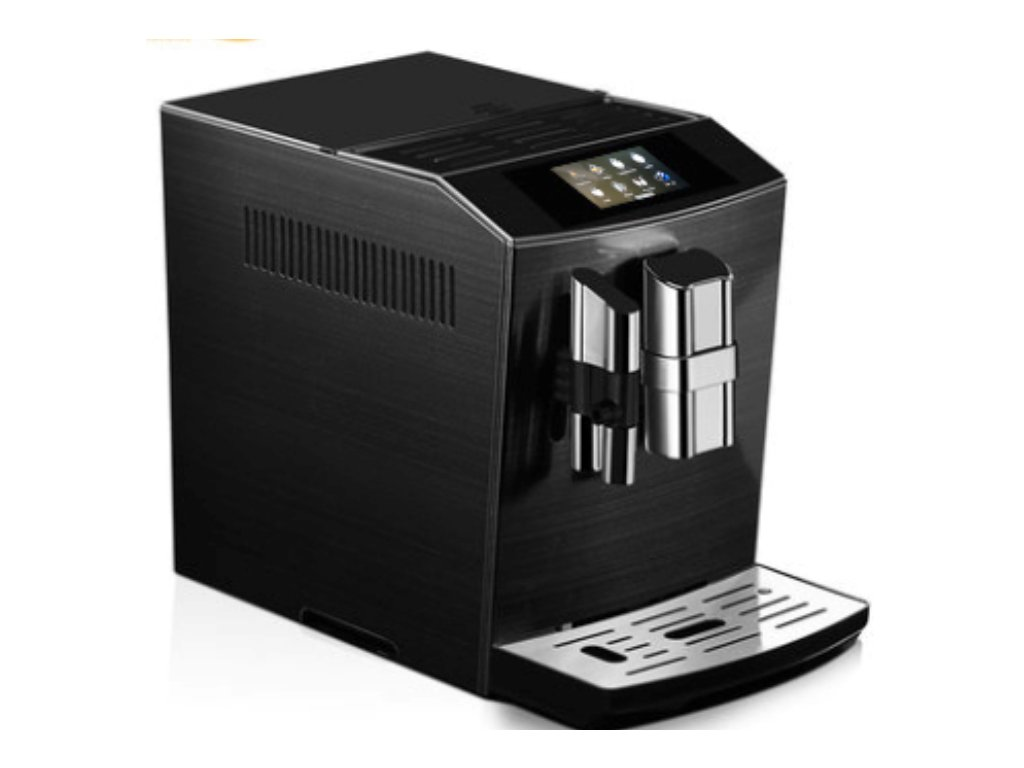 AVX S7-2 automatický kávovar