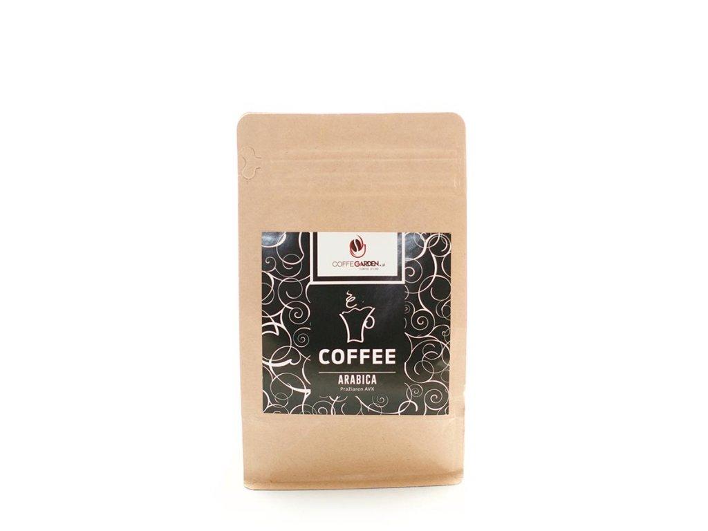 AVX Ethiopia Guji Banti Nenka Coffee 250g