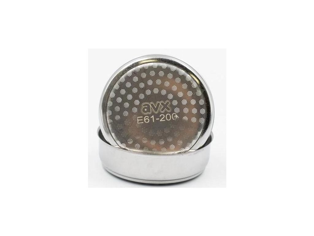 AVX E61-200 precízne sitko sprchy hlavy kávovaru