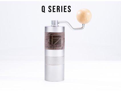 1Zpresso Q2 ručný mlynček