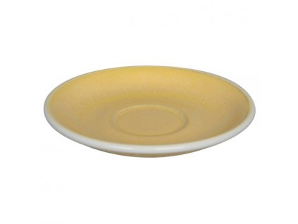 Loveramics Egg Cappuccino 200 ml Cup and Saucer Butter Cup3