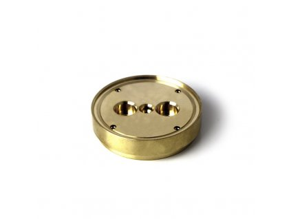 Gaggia Brass Shower Plate Holder