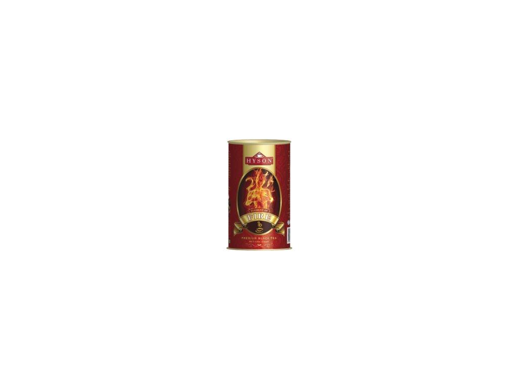 Hyson černý sypaný čaj Element Oheň 100g