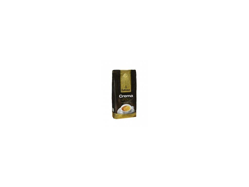 Káva Dallmayr Crema d´Oro zrnková 1 kg