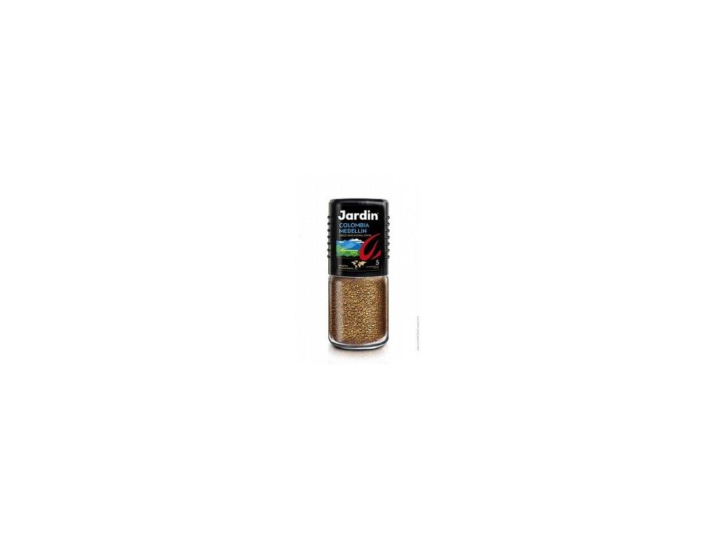 Káva JARDIN Arabika Colombia Medelin instantní 95g