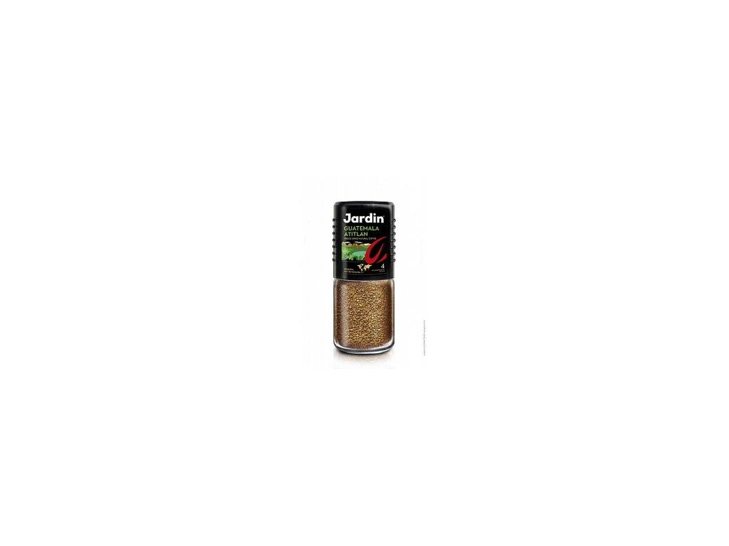 Káva JARDIN Arabika Guatemala Atitlan  instantní 95g