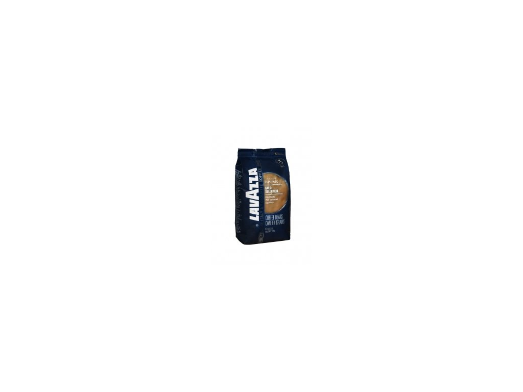 Káva Lavazza Gold selection zrnková 1 kg