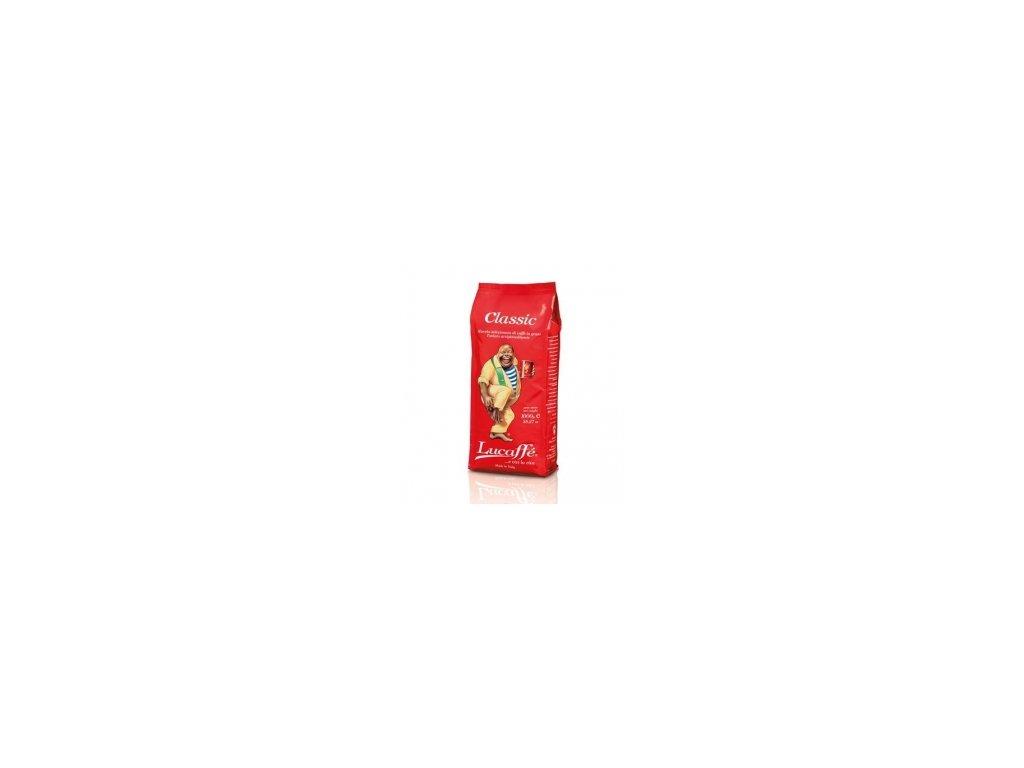 Káva Lucaffé Classic -zrnková káva 1 kg