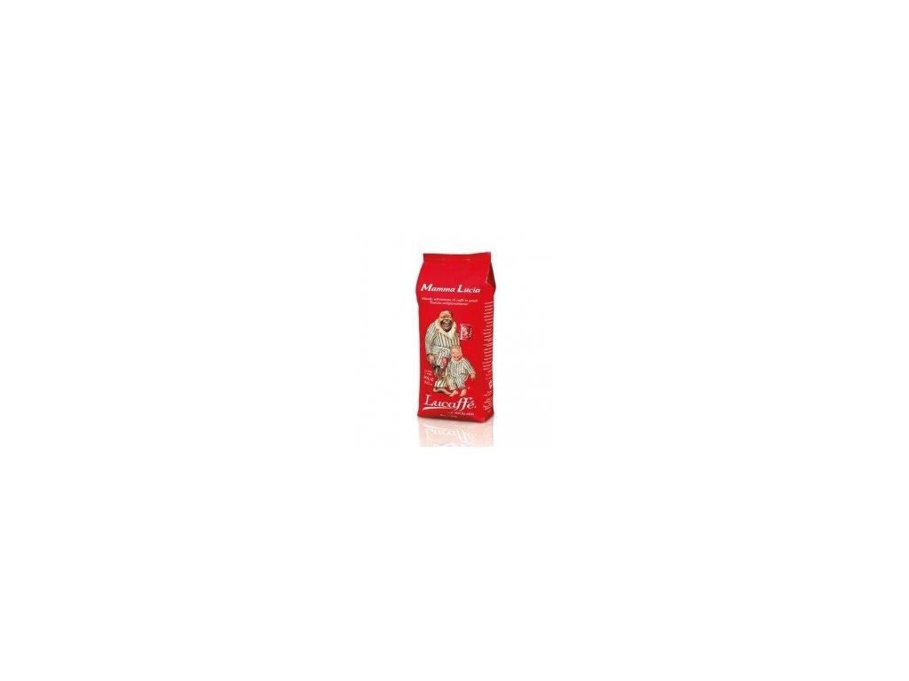 Káva Lucaffé Mamma Lucia zrnková káva 1 kg