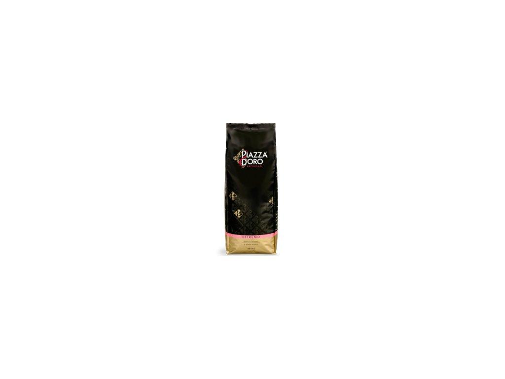 Káva Piazza d´Oro Estremo 1000 g