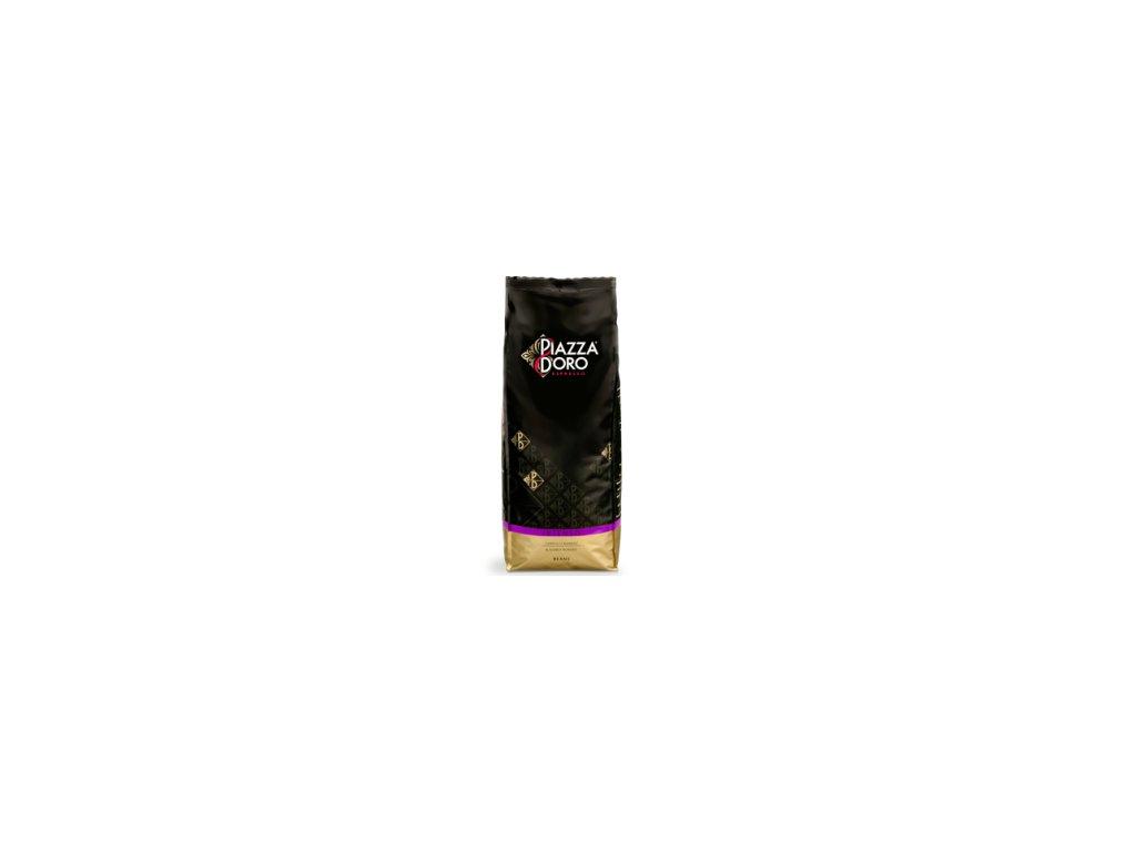 Káva Piazza d´Oro Intenso 1000 g