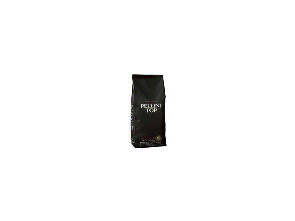 Káva zrnková Pellini Top 1 kg
