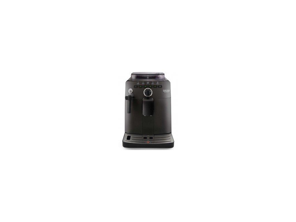 Kávovar Gaggia Naviglio Black HD8749/01