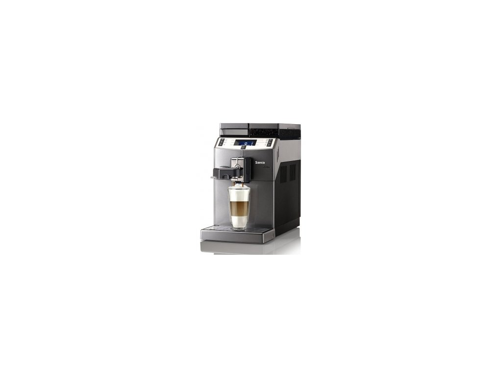 Kávovar Saeco Lirika One Touch Cappucino