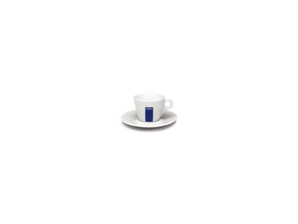 Lavazza - šálek s podšálkem cappucino 1 ks