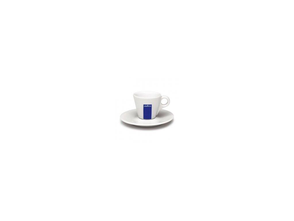 Lavazza - šálek s podšálkem piccolo 1 ks 60 ml