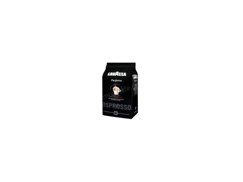 Lavazza Perfetto zrnková káva 1000g