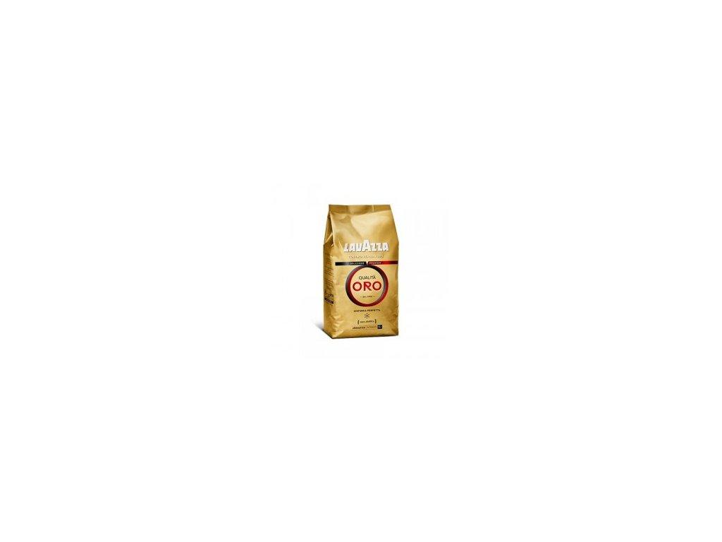 kava lavazza qualita oro zrnkova