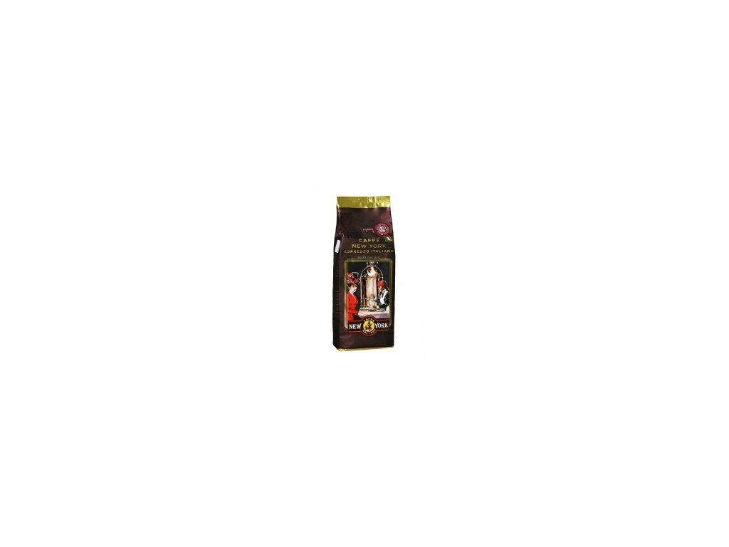 New York Extra zrnková káva 1 kg