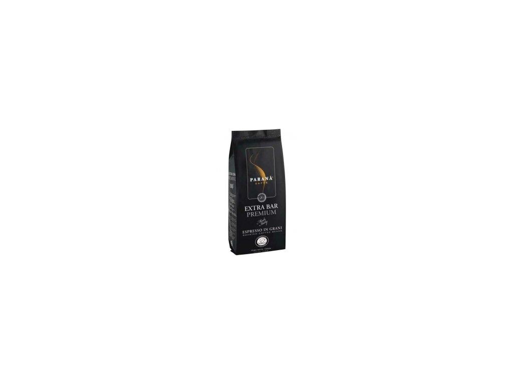 PARANÁ Caffe  Extra Bar Premium zrnková káva 1 kg