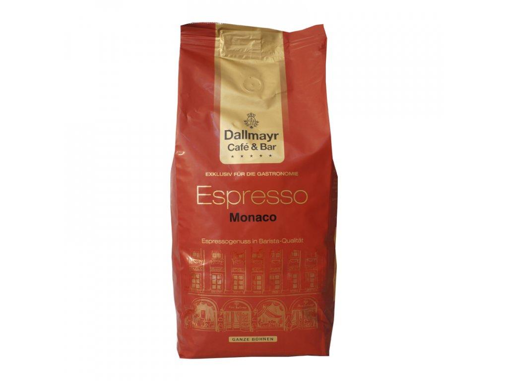 dallmayr monaco zrnkova kava