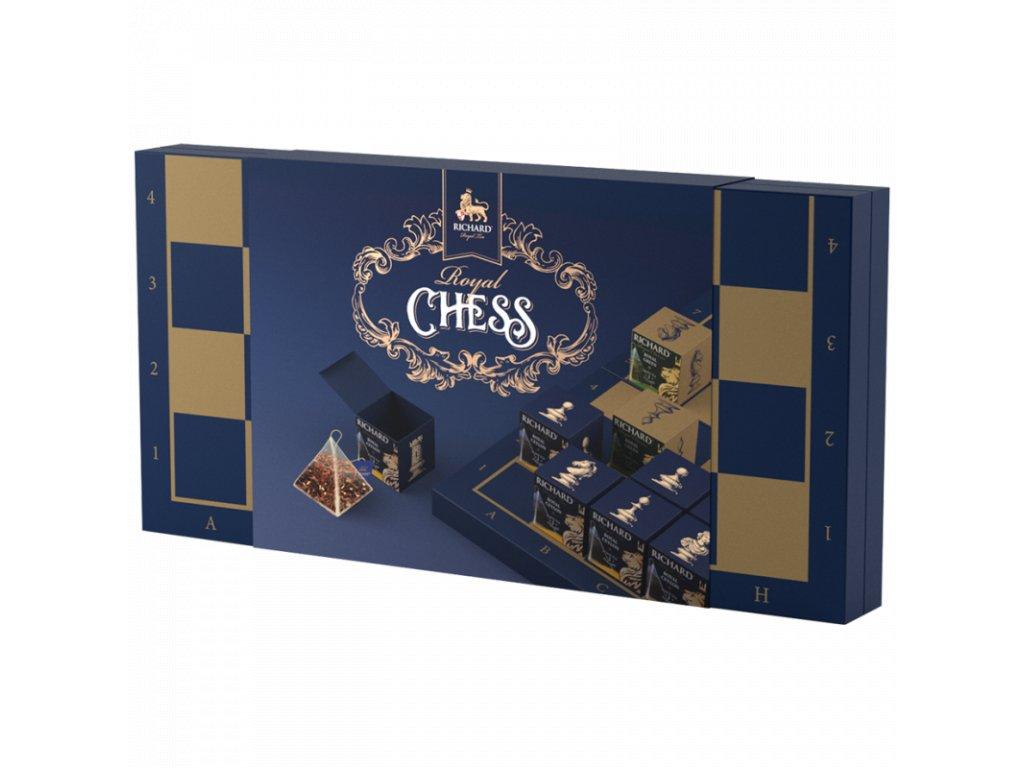 richard chess darkovy