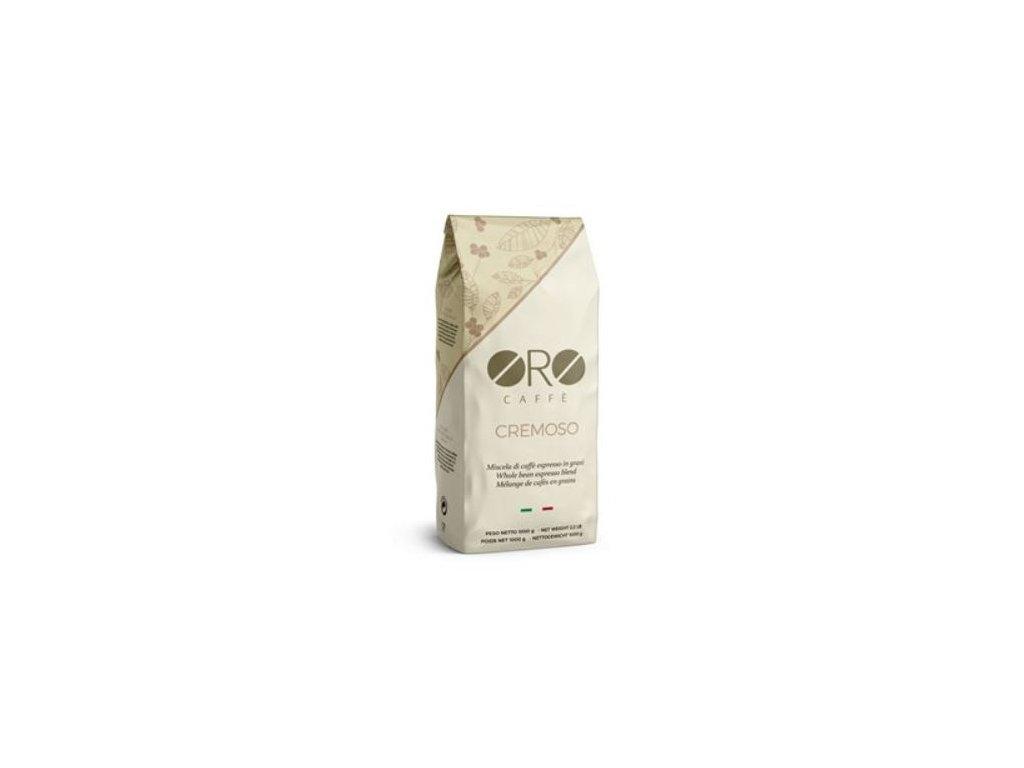 kava oro cremoso zrnkova
