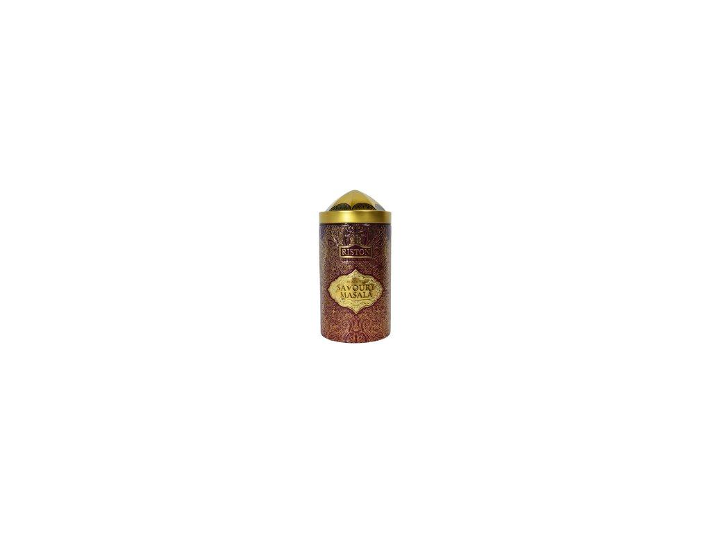 Čaj RISTON SAVOURY MASALA sypaný  125 g