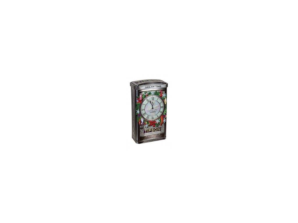 Čaj Tipson  sypaný zelený čaj Silver 150g
