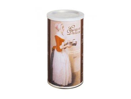 Čokoláda MOLINARI CHOCO DELICE CLASSIC hnědá 1 kg