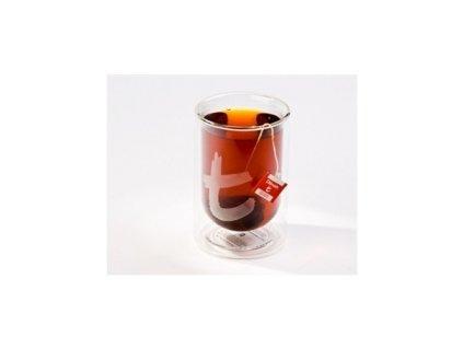 Dilmah-T series sklenička-dvojité sklo 1 ks