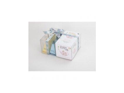 English Tea Shop  dárkové balení bílého čaje 12 ks